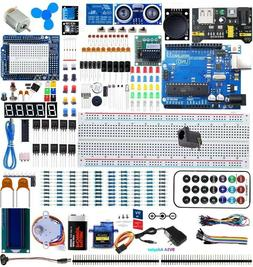 uno professional starter kit with uno r3