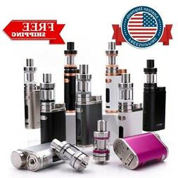 US iStick Pico 75W Vape1 TC Mod with Melo 3 Mini 2tank Start