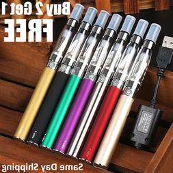 Vape²_Pen Starter² Kit 1100mAh Battery + CE4_Tank with USB