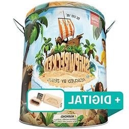VBS-Shipwrecked-Ultimate Starter Kit Plus Digital