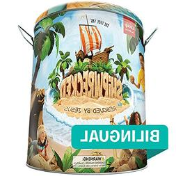 VBS-Shipwrecked-Ultimate Starter Kit Bilingual Edition