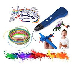 3D Printing Pen Creative Fun - Perfect Starter Kit | Create
