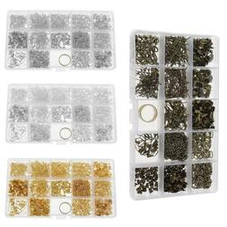 Wholesale Lot Jewelry Making Starter Kit Design Repair Findi