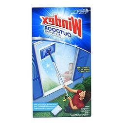 Windex Outdoor All-In-One Starter Kit Boxed