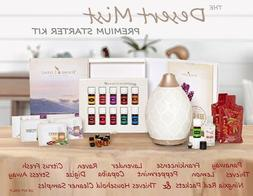 Young Living Premium Starter Kit - Your choice of Diffuser +