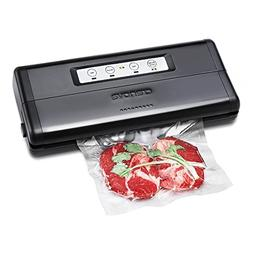 Crenova ZK-01 Vacuum Sealer Stainless Steel Food Saver Seale